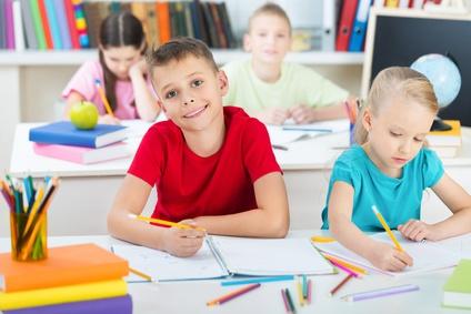 Rechtschreibübungen für Kinder
