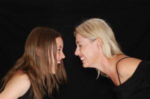 Unerzogen leben - miteinander lachen!