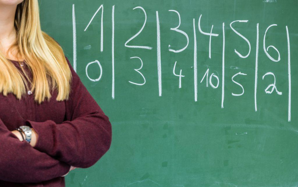 Lernen geht auch ohne Schulnoten.