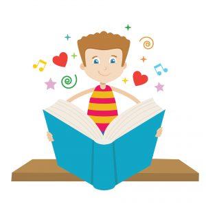 Ohne Spaß noch größere Schwierigkeiten beim Lesen lernen