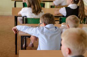 Schwierigkeiten beim Lesen Lernen können die Lernmotivation deutlich beeinflussen.