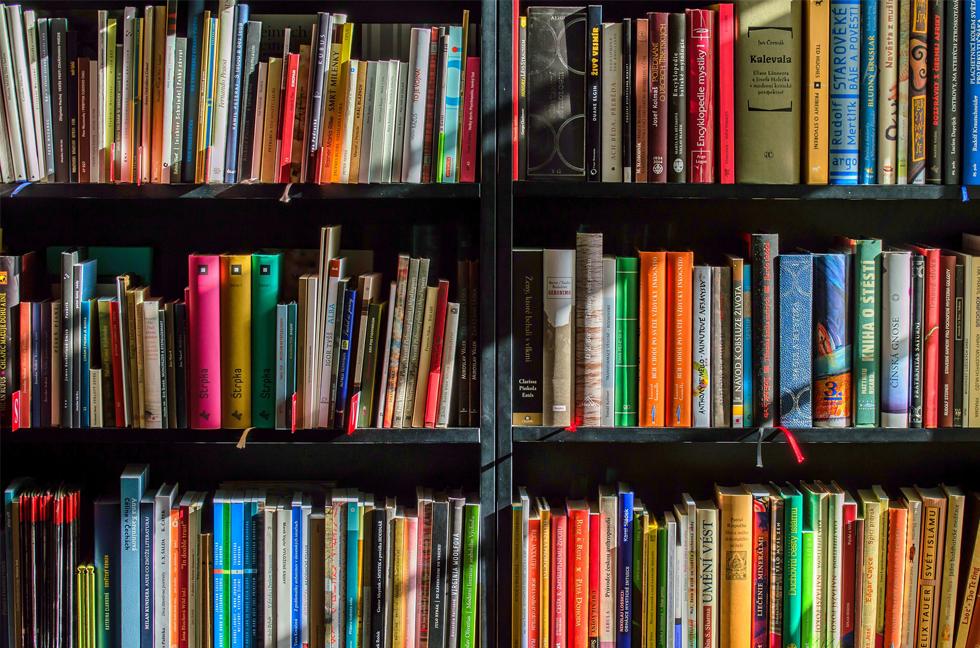 Bücherliste