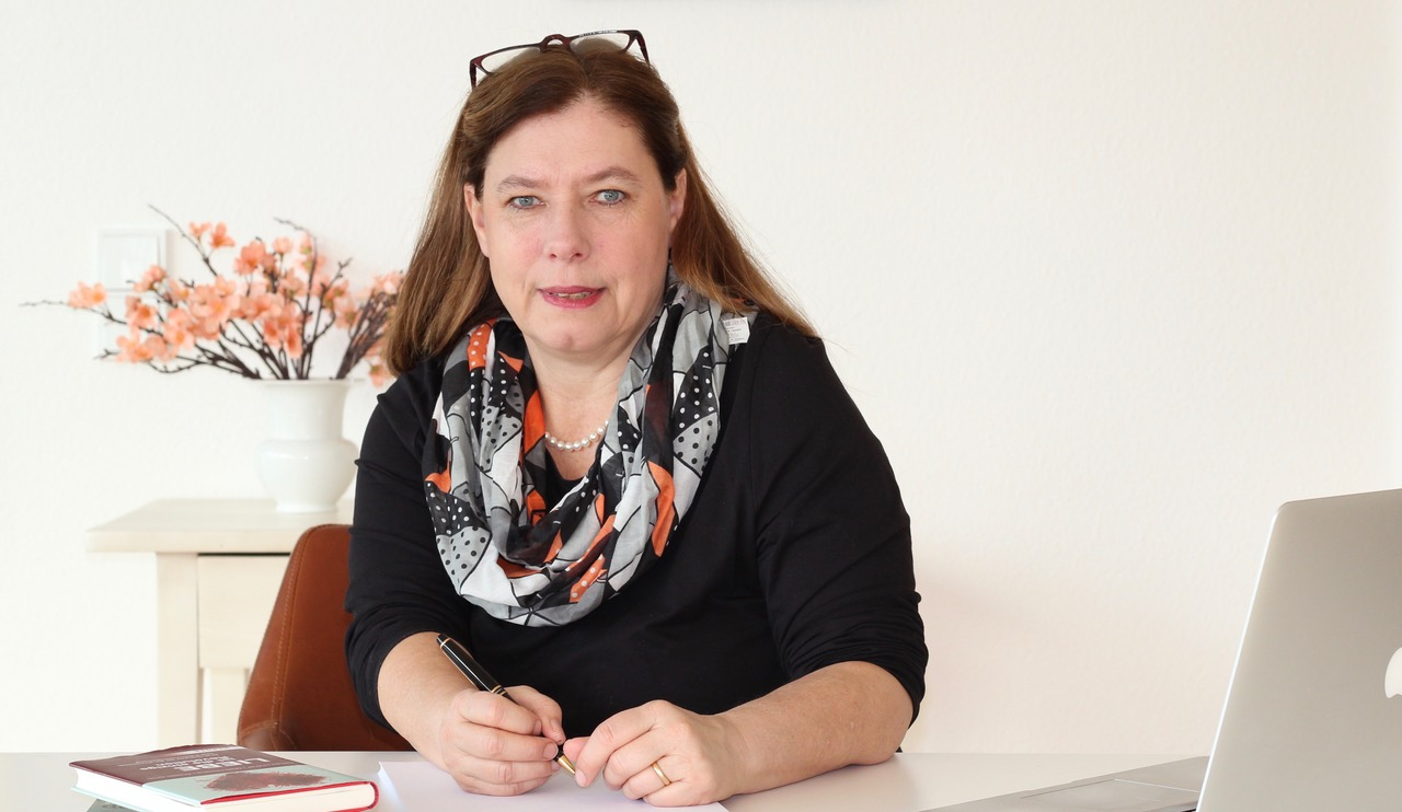 Petra Rodenberg Lern-Coach