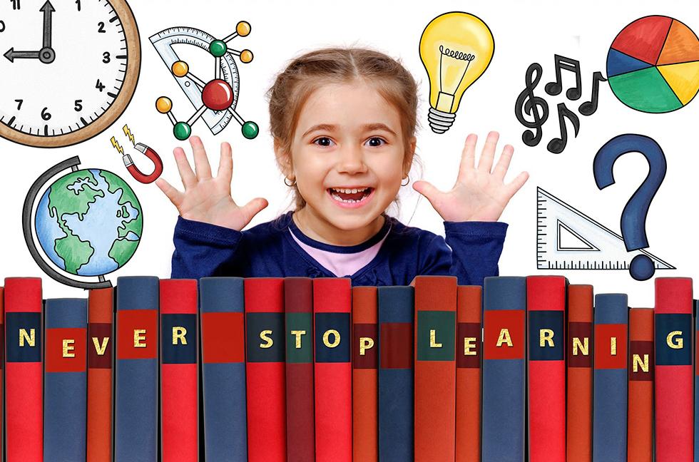 Erfolgreich Lernen – die besten Tipps für Ihr Kind