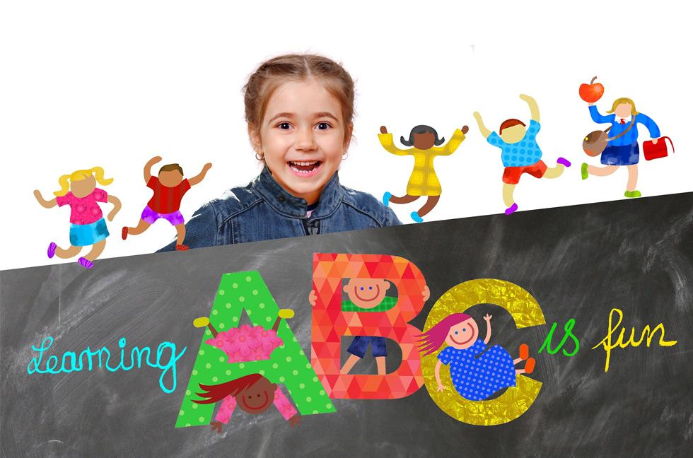 Lernen mit Spaß – die besten Tipps für Sie und Ihr Kind!