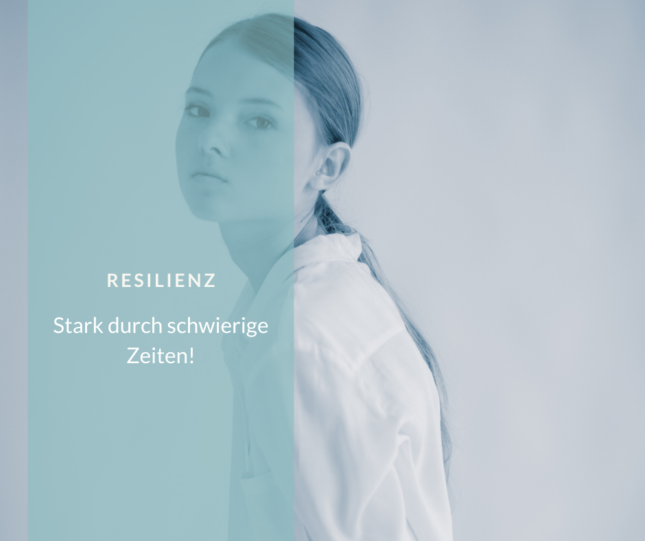 Resilienz bei Kindern