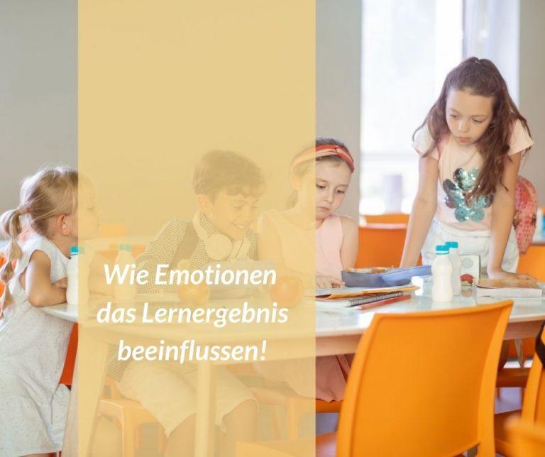 Emotionen Kinder